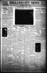 Holland City News, Volume 64, Number 14: March 28, 1935
