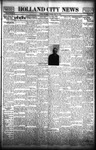 Holland City News, Volume 64, Number 17: April 18, 1935