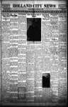 Holland City News, Volume 64, Number 21: May 16, 1935