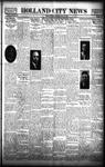 Holland City News, Volume 64, Number 25: June 13, 1935