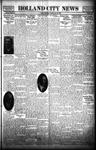 Holland City News, Volume 64, Number 26: June 20, 1935