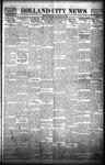 Holland City News, Volume 64, Number 39: September 19, 1935 by Holland City News