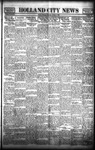 Holland City News, Volume 64, Number 41: October 4, 1935 by Holland City News
