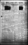 Holland City News, Volume 64, Number 42: October 10, 1935 by Holland City News