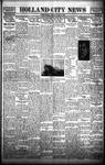 Holland City News, Volume 64, Number 45: October 31, 1935
