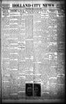 Holland City News, Volume 64, Number 48: November 21, 1935 by Holland City News