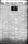 Holland City News, Volume 65, Number 5: January 30, 1936