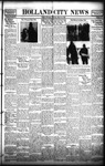 Holland City News, Volume 65, Number 11: March 12, 1936