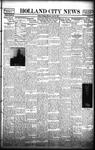 Holland City News, Volume 65, Number 18: April 30, 1936