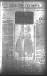 Holland City News, Volume 65, Number 20: May 14, 1936