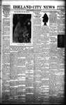 Holland City News, Volume 65, Number 26: June 25, 1936
