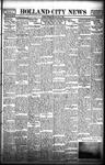 Holland City News, Volume 65, Number 27: July 2, 1936
