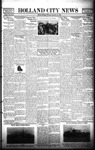 Holland City News, Volume 65, Number 37: September 10, 1936 by Holland City News