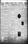 Holland City News, Volume 65, Number 38: September 17, 1936 by Holland City News