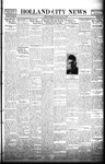 Holland City News, Volume 65, Number 40: October 1, 1936 by Holland City News