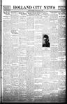 Holland City News, Volume 65, Number 40: October 1, 1936