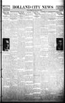 Holland City News, Volume 65, Number 41: October 8, 1936 by Holland City News