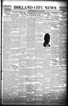 Holland City News, Volume 65, Number 43: October 22, 1936 by Holland City News