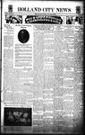 Holland City News, Volume 65, Number 48: November 26, 1936