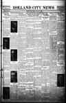 Holland City News, Volume 65, Number 49: December 3, 1936 by Holland City News