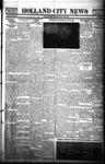 Holland City News, Volume 65, Number 50: December 10, 1936 by Holland City News