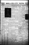 Holland City News, Volume 65, Number 51: December 17, 1936 by Holland City News