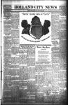 Holland City News, Volume 65, Number 52: December 24, 1936 by Holland City News