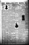 Holland City News, Volume 66, Number 2: January 14, 1937