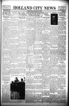 Holland City News, Volume 66, Number 24: June 17, 1937