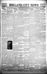 Holland City News, Volume 66, Number 48: December 2, 1937 by Holland City News
