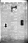 Holland City News, Volume 67, Number 5: February 3, 1938