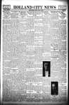 Holland City News, Volume 67, Number 6: February 10, 1938