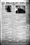 Holland City News, Volume 67, Number 18: May 5, 1938