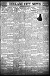 Holland City News, Volume 68, Number 5: February 2, 1939