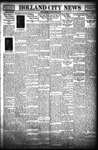 Holland City News, Volume 68, Number 6: February 9, 1939