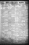 Holland City News, Volume 68, Number 7: February 16, 1939