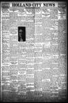 Holland City News, Volume 68, Number 8: February 23, 1939