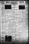 Holland City News, Volume 68, Number 9: March 2, 1939