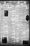 Holland City News, Volume 68, Number 12: March 23, 1939