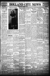 Holland City News, Volume 68, Number 18: May 4, 1939