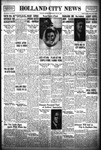 Holland City News, Volume 68, Number 30: July 27, 1939 by Holland City News
