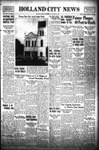 Holland City News, Volume 68, Number 35: August 31, 1939 by Holland City News