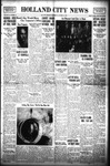 Holland City News, Volume 68, Number 42: October 19, 1939 by Holland City News