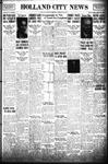 Holland City News, Volume 69, Number 8: February 22, 1940