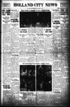 Holland City News, Volume 69, Number 11: March 14, 1940