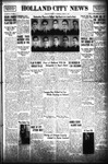 Holland City News, Volume 69, Number 17: April 25, 1940