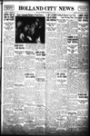 Holland City News, Volume 69, Number 18: May 2, 1940
