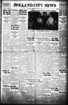 Holland City News, Volume 69, Number 19: May 9, 1940