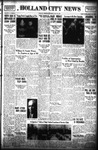 Holland City News, Volume 69, Number 21: May 23, 1940