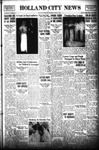 Holland City News, Volume 69, Number 26: June 27, 1940